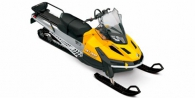2012 Ski-Doo Tundra LT 550F