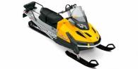 2012 Ski-Doo Tundra Sport 600 ACE