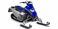2012 Yamaha FX Nytro MTX 153