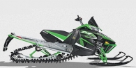 2013 Arctic Cat ProClimb™ M1100 Turbo 153