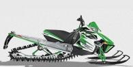 2013 Arctic Cat ProClimb™ M1100 Turbo Sno Pro 162