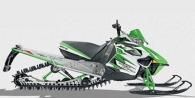 2013 Arctic Cat ProClimb™ M800 Sno Pro 153