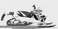 2013 Arctic Cat ProClimb™ XF1100 Turbo Sno Pro High Country Limited