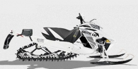 2013 Arctic Cat ProClimb™ XF800 Sno Pro High Country Limited