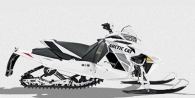 2013 Arctic Cat ProCross™ F1100 Turbo Sno Pro Limited