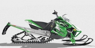 2013 Arctic Cat ProCross™ XF1100 Turbo Sno Pro