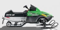 2013 Arctic Cat Sno Pro® 120