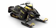 2013 Ski-Doo Renegade Adrenaline 1200 4-TEC