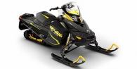 2013 Ski-Doo Renegade Adrenaline 600 H.O. E-TEC