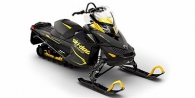 2013 Ski-Doo Renegade Backcountry 600 H.O. E-TEC