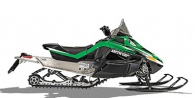 2014 Arctic Cat F5 Base