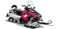 2014 Polaris Indy® 550 LXT Sunset Red