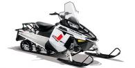 2014 Polaris Indy® 550 Voyageur