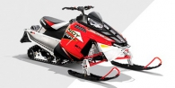 2014 Polaris Indy® 600 SP LE