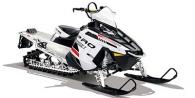 2014 Polaris PRO-RMK® 600 155