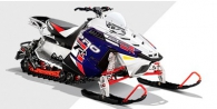 2014 Polaris Switchback® 800 PRO-R LE