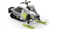 2014 Ski-Doo Freeride 137 E-TEC 800R