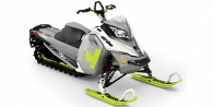 2014 Ski-Doo Freeride 154 E-TEC 800R