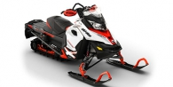 2014 Ski-Doo Renegade Backcountry X E-TEC 800R