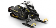 2014 Ski-Doo Renegade Backcountry E-TEC 600 H.O.