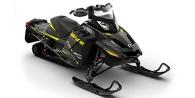 2014 Ski-Doo Renegade X 4-TEC 1200
