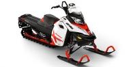 2014 Ski-Doo Summit X 163 E-TEC 800R