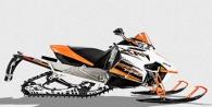 2015 Arctic Cat XF 8000 Sno Pro