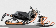 2015 Arctic Cat XF 9000 Cross Country Limited