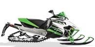 2015 Arctic Cat ZR 9000 Sno Pro