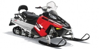 2015 Polaris Indy® LXT 550 144 Indy Red