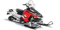 2015 Polaris Indy® Voyageur™ 550 155