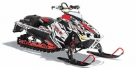 2015 Polaris PRO-RMK® 800 155 Terrain Dominator Series