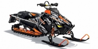 2015 Polaris PRO-RMK® 800 163 Terrain Dominator Series