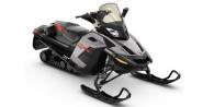 2015 Ski-Doo GSX SE 1200 4-TEC