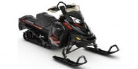 2015 Ski-Doo Renegade Backcountry X 800R E-TEC