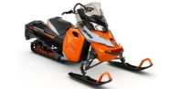 2015 Ski-Doo Renegade Backcountry 600 H.O. E-TEC