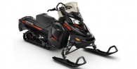 2015 Ski-Doo Renegade Backcountry 800R E-TEC