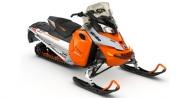 2015 Ski-Doo Renegade Sport 600 ACE
