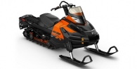 2015 Ski-Doo Tundra Xtreme 600 H.O. E-TEC