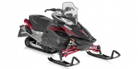 2015 Yamaha RS Vector LTX