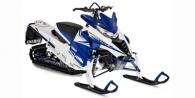 2015 Yamaha SR Viper M-TX 162 SE