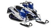 2015 Yamaha SR Viper X-TX SE