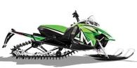 2016 Arctic Cat M 6000 Sno Pro ES 141