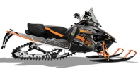 2016 Arctic Cat XF 6000 CrossTrek