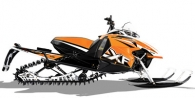 2016 Arctic Cat XF 7000 High Country