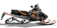 2016 Arctic Cat XF 9000 CrossTrek