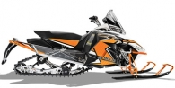 2016 Arctic Cat ZR 5000 LXR 129