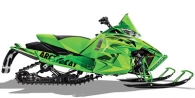 2016 Arctic Cat ZR 6000 Limited 129