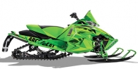 2016 Arctic Cat ZR 7000 Limited 129