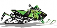 2016 Arctic Cat ZR 7000 RR 129
